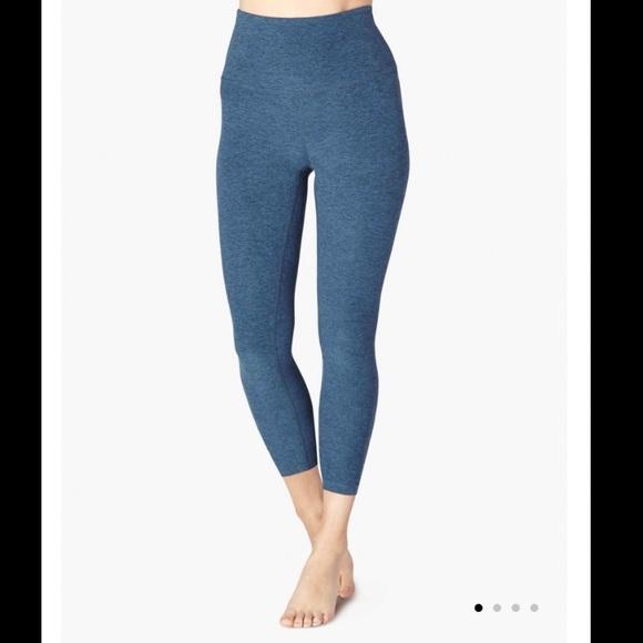 Beyond Yoga Pants - Spacedye Caught In The Midi High Waisted Legging
